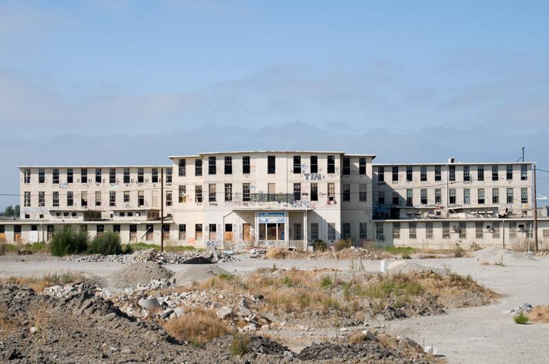 U.S. Naval Hospital, Alameda
