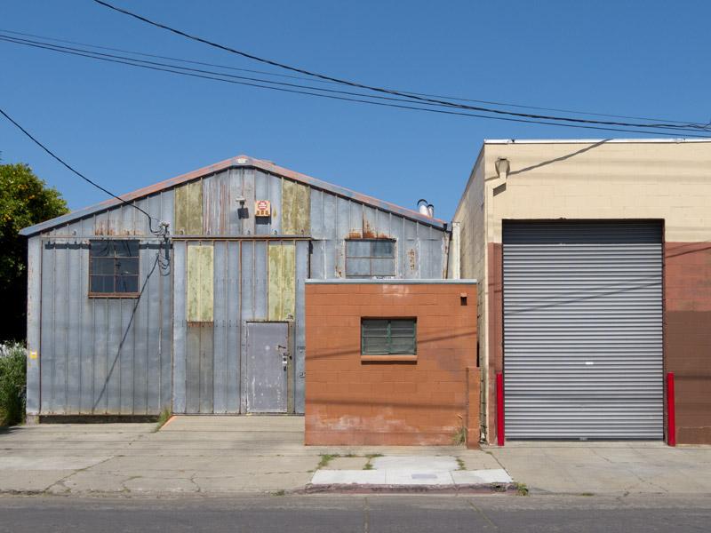 East 7th, Jingletown, Oakland CA