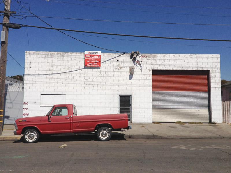 East 7th, Jingletown, Oakland
