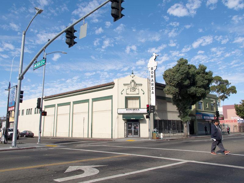 Bonanza, International Boulevard, Fruitvale, Oakland