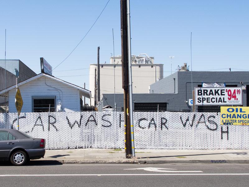 23rd Avenue, Jingletown, Oakland